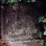Marie Wyman