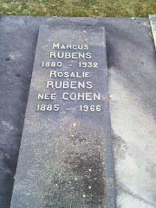 Rubens-Marcus-_-Rosalie-nee-Cohen