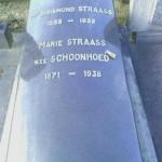Straas _ Schoonhoed