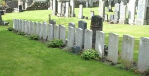 Kilbride Old Churchyard