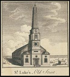 St Lukes, Old Street