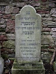 Camberg, Louis