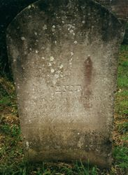 Lyons, Dorothy (married name)
