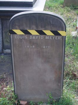 Meyer, Louis David