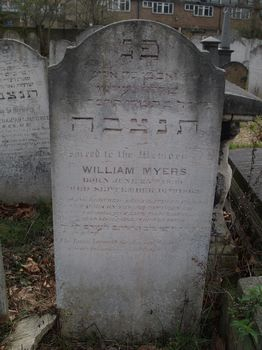 Myers, William