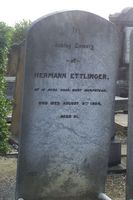 Ettlinger, Hermann